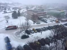 """Автобусите във """"Владиславово"""" с крайна спирка до пазара"""