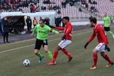 ЦСКА – Черно море 0:0