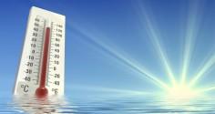 Температурен рекорд във Варна, живакът стигна 18 градуса
