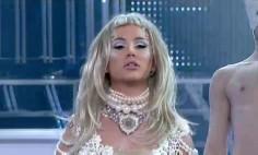 ВИДЕО: Гери-Никол влезе в ролята на Лейди Гага