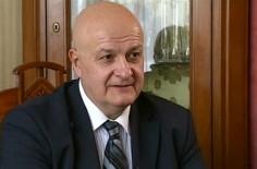 Почина хотелиерът Стефан Шарлопов
