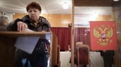 Руснаците у нас гласуват за президент