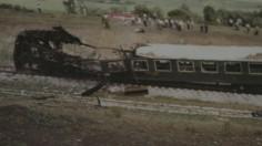 33 години от атентата на гара Буново