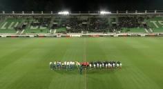 България разочарова и логично загуби от Босна и Херцеговина с 0-1
