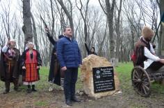 В Девня откриха паметна плоча на Вълчан Войвода