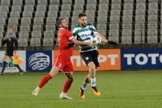 Черно море с първа победа на Тича от 10 мача
