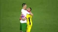 Героично! Испания u19 – България u19 0-0