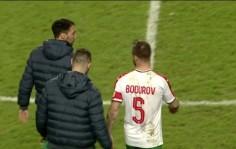 България се измъкна в края срещу Казахстан 2-1