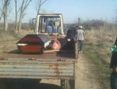 В Сърбия: Мъртво пиян поп заспа до ковчег