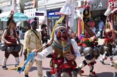 Снимки: Варненски карнавал 2018-та