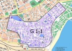 Затварят още улици във Варна заради полагането на маркировка за синята зона