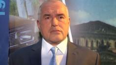 Восъчна фигура на Бойко Борисов се появи в ретромузея във Варна