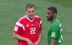 Русия разби с 5-0 Саудитска Арабия на откриването на мондиала