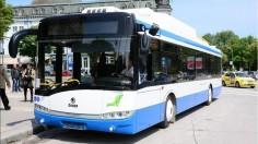 Общинският съветник Григор Григоров предлага билетчето за автобус да се вдигне на 1.50 лв