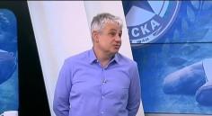 Стойчо Стоев е новият треньор на Лудогорец!