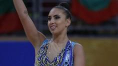 Катрин Тасева спечели сребърен медал за България