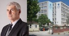 Проф. д-р инж. Венцислав Вълчев е новият ректор на ТУ-Варна с четиригодишен мандат