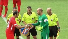 Четвъртодивизионният германски Тюркгюджю-Атаспор (Мюнхен) би Левски с 4-0 в контрола