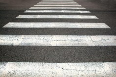 Блъснаха дете на пешеходна пътека във Варна