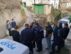 Похвално: Дарения за три сирачета направиха служители на МВР от Смолян