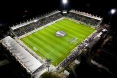 Стадионът в Разград вече е с ново име