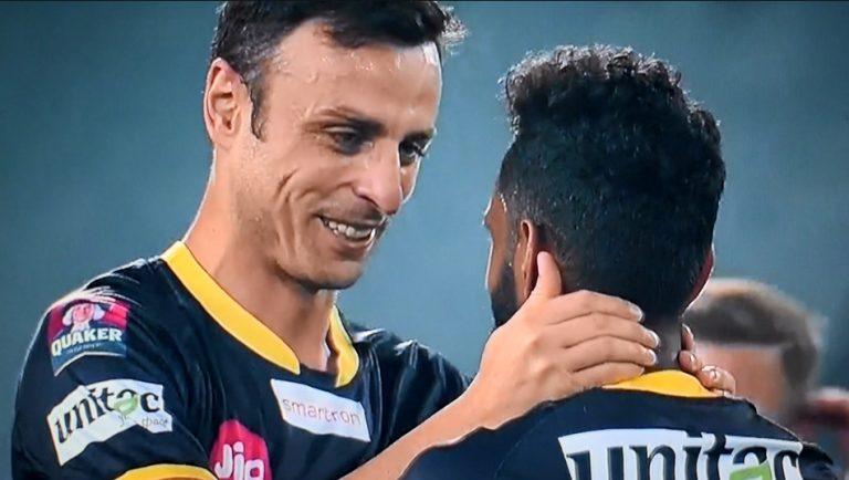 Видео: Бербатов се отпуши! Първи гол за българина в Индия!