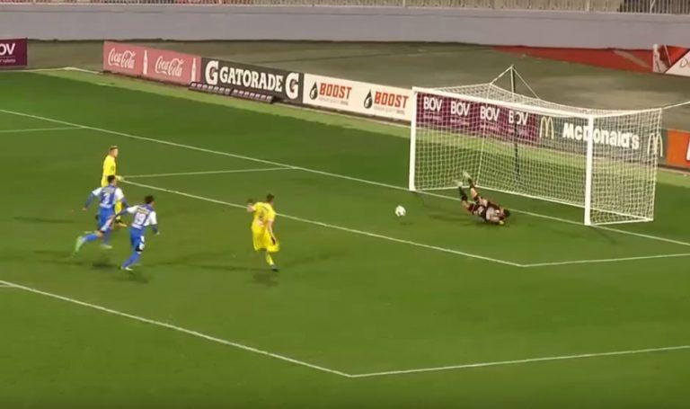 Левски победи с 3:1 австрийския Флоридсдорфер