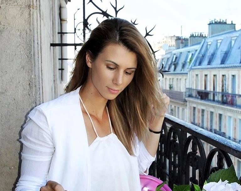 Цвети Пиронкова стана майка на момченце