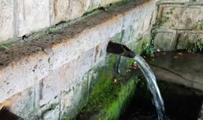 """Важно! Водата от чешмата на """"Аладжа манастир"""" с ентерококи – негодна за пиене"""