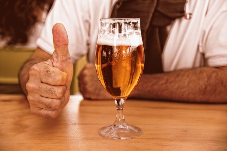 Къде в България пият най-много бира?