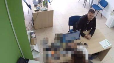Столичната полиция търси съдействие: Познавате ли човека от снимката?