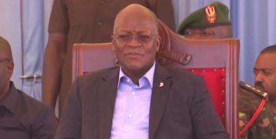 Президентът на Танзания почина на 61 години след слуховете за Ковид-19