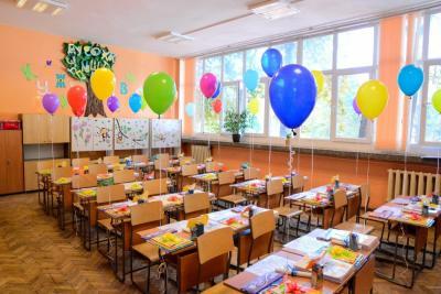 3176 първокласници тръгват на училище във Варна