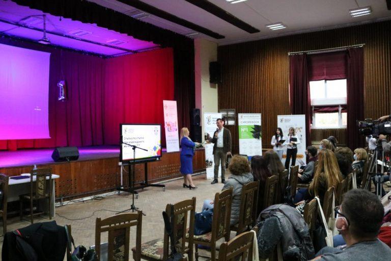 Варненски училища споделиха опит от иновативен образователен модел